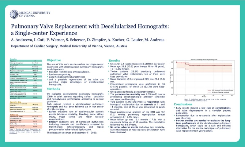 poster_oerak-jahrestagung_pulmonary-valve-replacement-with-decellularized-homografts